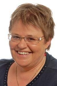 Margrit Gerber